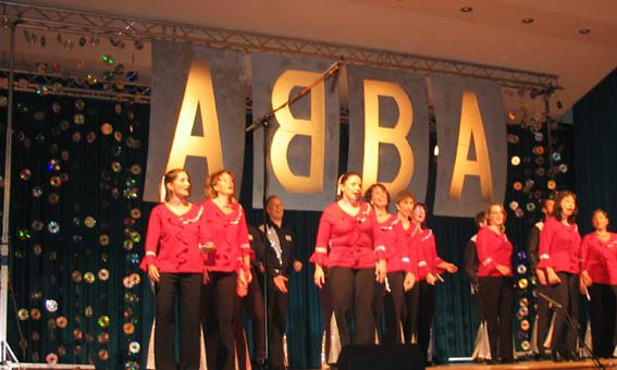 The Greates Hits of ABBA